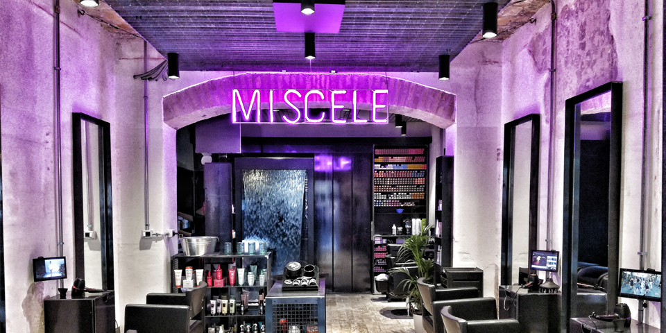 Miscele - Hair Bar