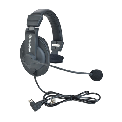 Headset Serie DX