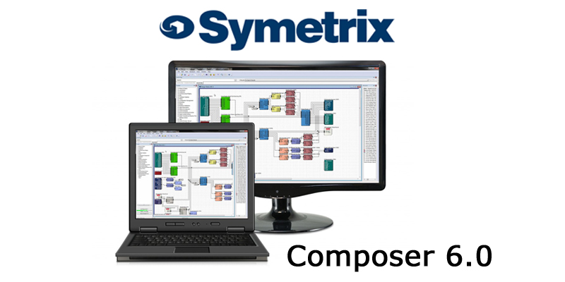 SYMETRIX: Composer 6.0