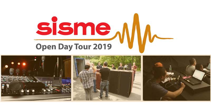 Open Day Tour 2019